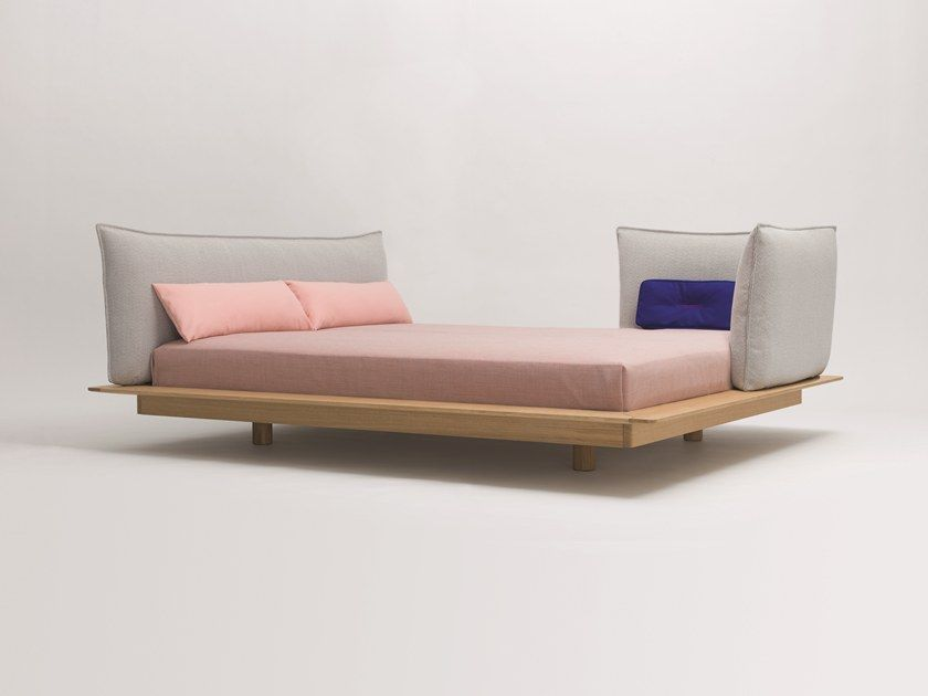 Http Www Archiproducts Com En Products Zeitraum Fabric Bed With