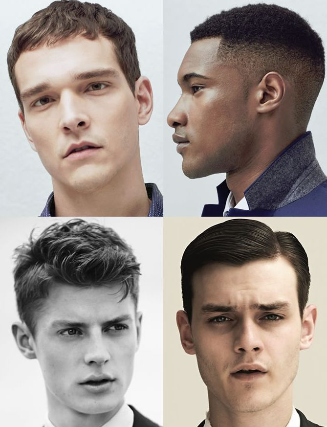 Squareshape Best Hairstyles Haircuts According To Men S Face Shape Haircut For Face Shape Square Face Hairstyles Face Shape Hairstyles