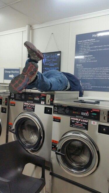 Indooroopilly Laundromat Brisbane Four Square Lol