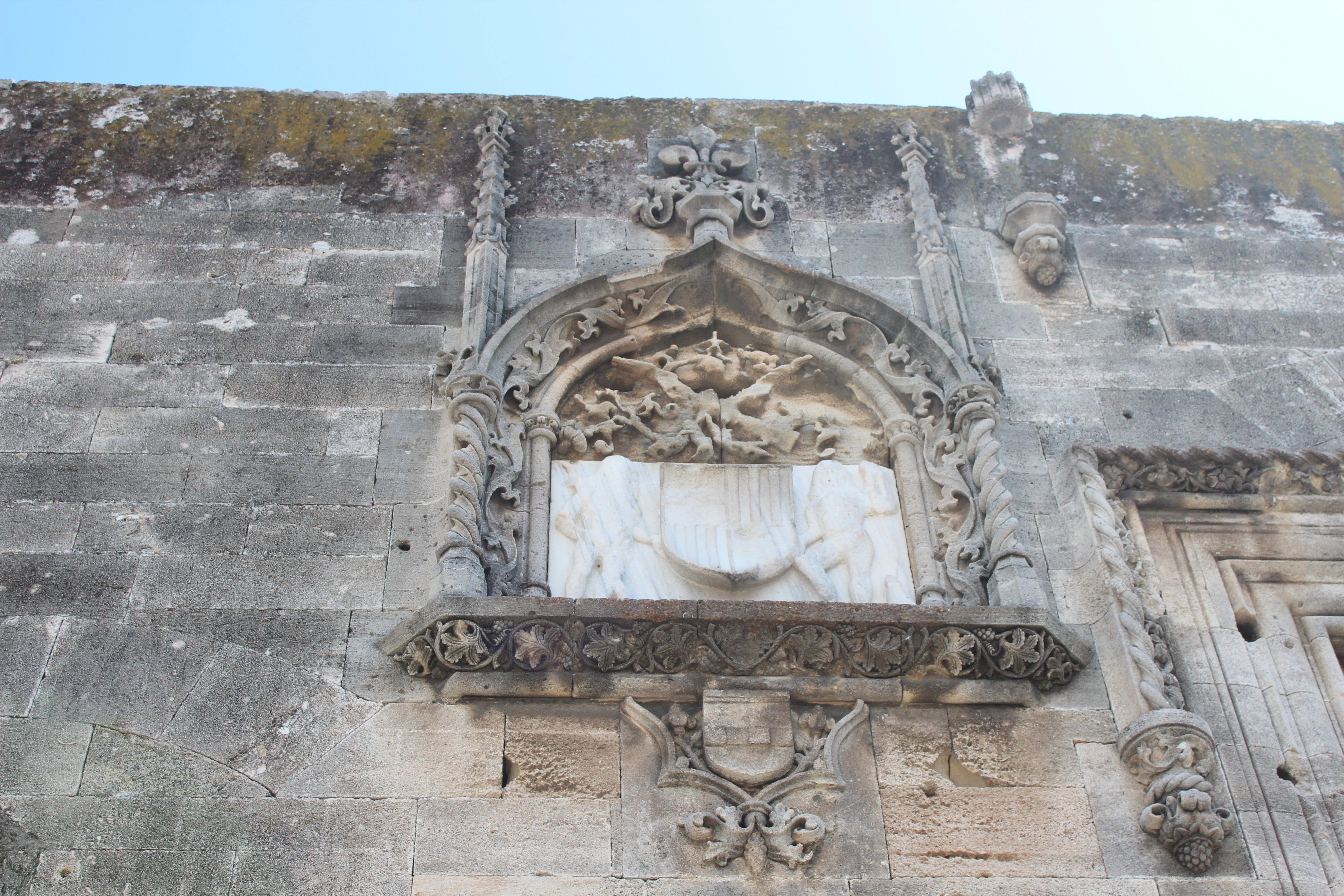 Castellania - Coat of Arms
