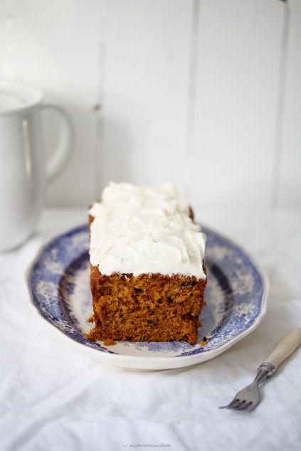 Haddu Mohrenkuchen Na Sicher Hier Mein Liebstes Carrot Cake Kastenkuchen Rezept Kastenkuchen Rezept Mohrenkuchen Und Kastenkuchen