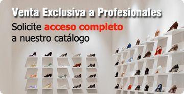 Calzado Mayorista - Venta de calzado al por mayor online - Arnedo La Rioja