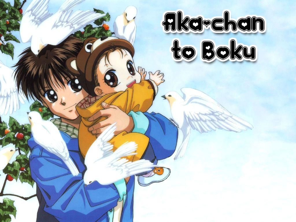 「cartoon」のアイデア(投稿者:ローズ 花 さん) 赤ちゃんと僕, 赤ちゃん