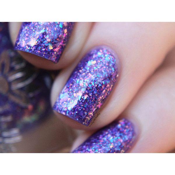 Nail polish \