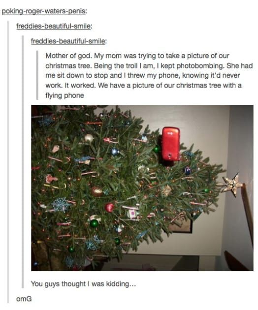 27 Christmas Tumblr Posts That Will Make You Laugh Out Loud