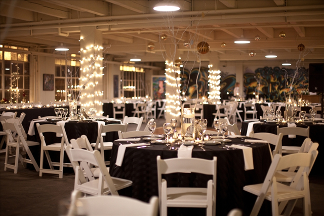 Our Venue 78th Street Studios Ohio Wedding Venues Wedding