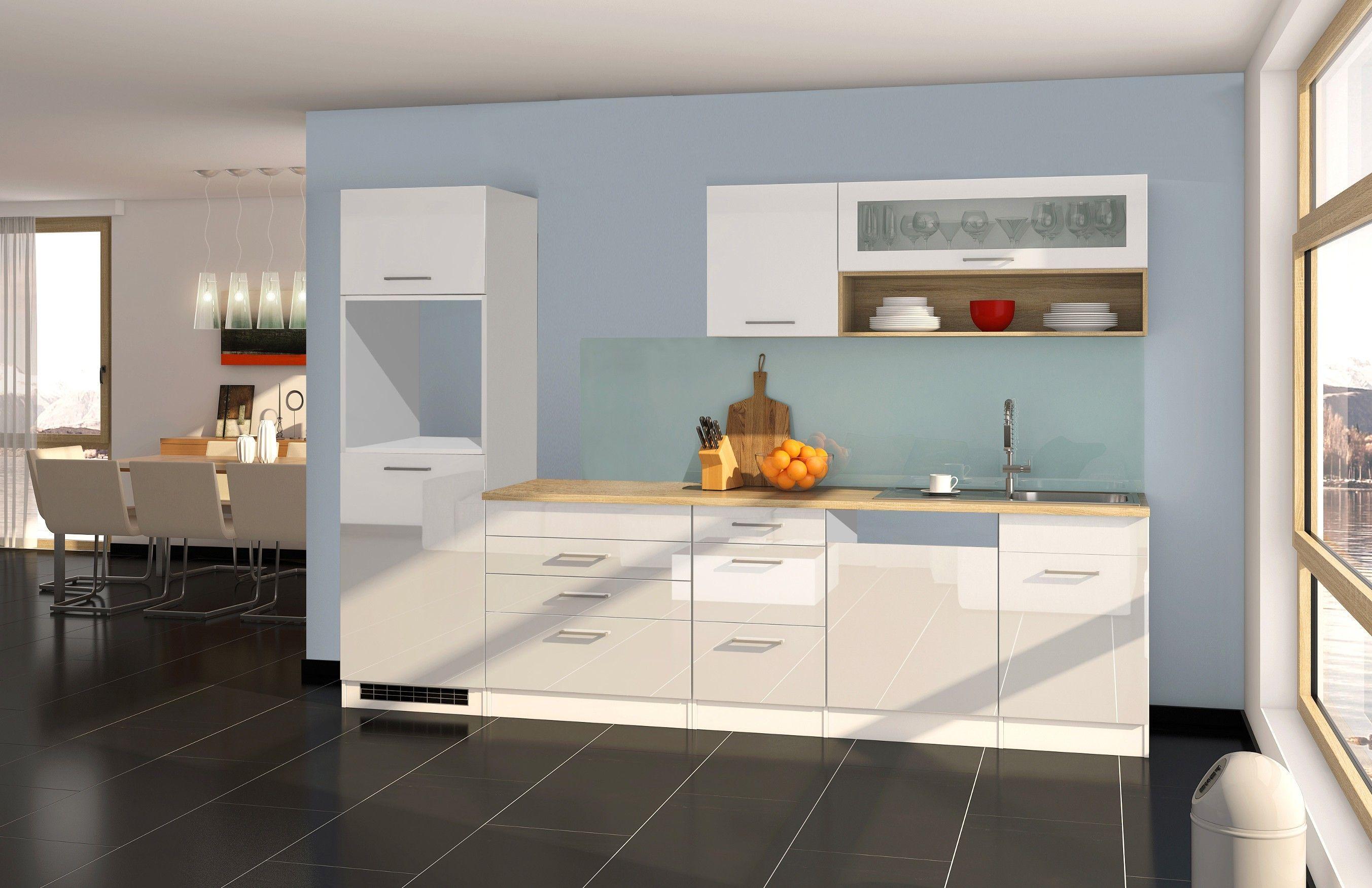 27 Inspirierend Einbauküche 300 Cm Kitchen, Kitchen