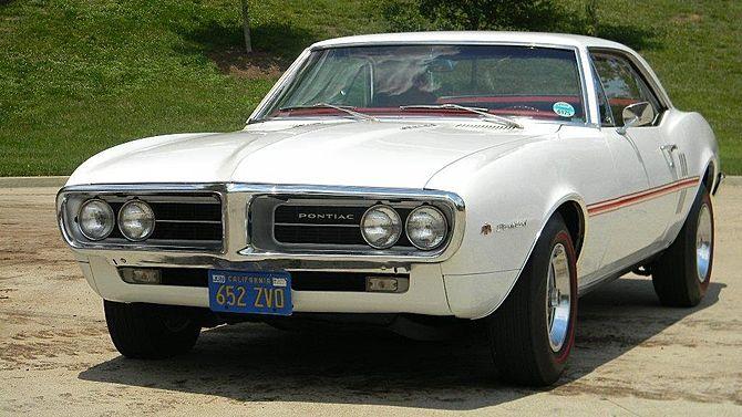 1967 Pontiac Firebird Mecum Auctions Pontiac Firebird Pontiac Cars Pontiac