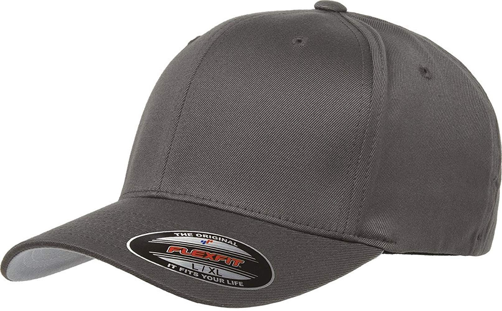 Flexfit mens athletic baseball fitted cap adult sm 6 3