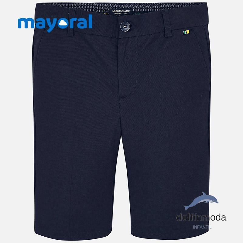 Mazarina 6242 Bermuda para ni/ño Mayoral