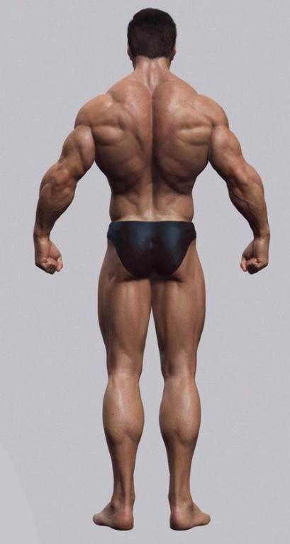 Fitness Model Muscle Bodybuilder 46+ Ideas For 2019 #fitness
