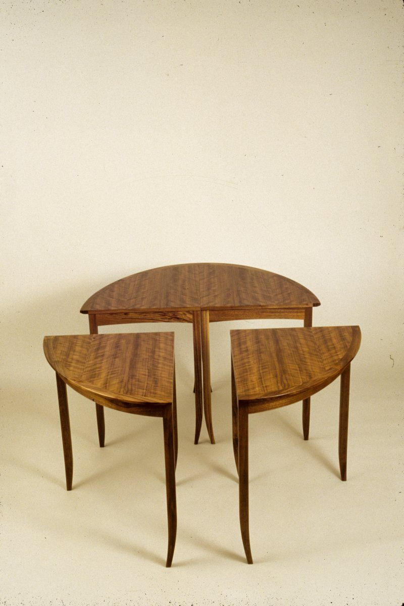 Fine Woodworking Furniture If you want to learn woodworking techniques, try http://www.woodesigner.net