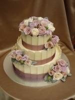 Cakes of your dreams - Canberra and country NSW's premiere Wedding Cake bakers.