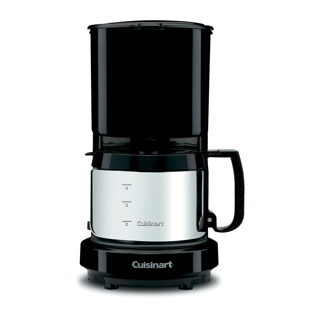 Conair Hospitality Wcm08b Low Volume Decanter Coffee Brewer Pourover 1 2 Gal Hr 120v 4 Cup Coffee Maker Coffee Maker Coffee Brewer