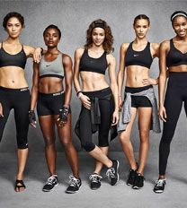 nike workout clothes ladies