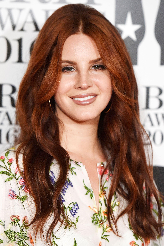 17 Celebrities Who Do Auburn Hair Right | hair affair ...