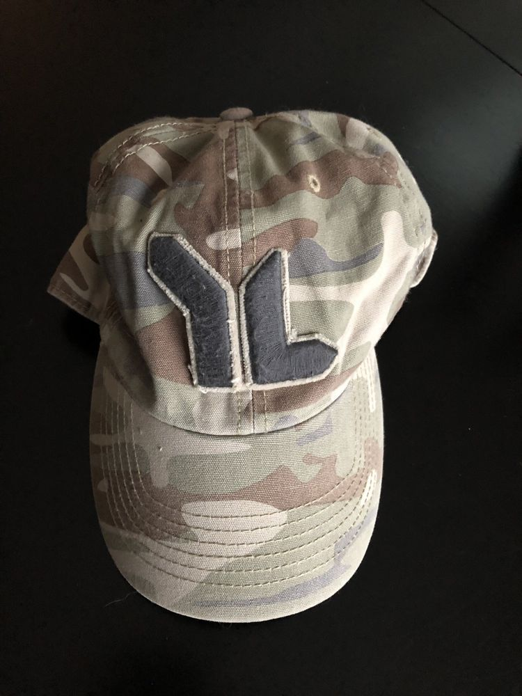 Camo Younglife Hat  fashion  clothing  shoes  accessories   unisexclothingshoesaccs  unisexaccessories ( f9531320db609