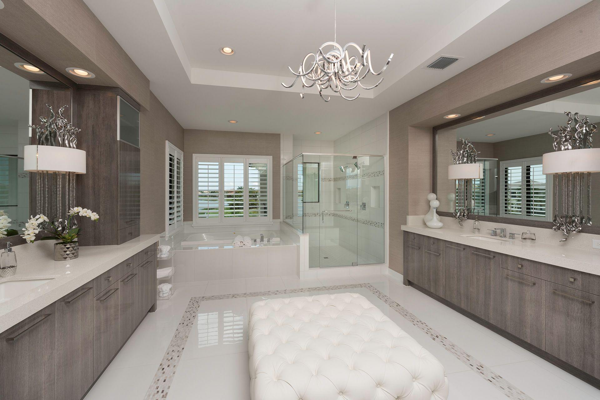Palazzo Contemporary 904c Florida Real Estate Gl Homes Glass