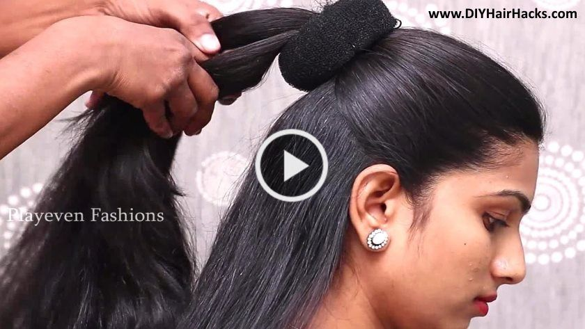 Unique Girls Hairstyles For Long Hair Kurti Blouse Medium Hair Styles Afro Hairstyles Long Hair Styles