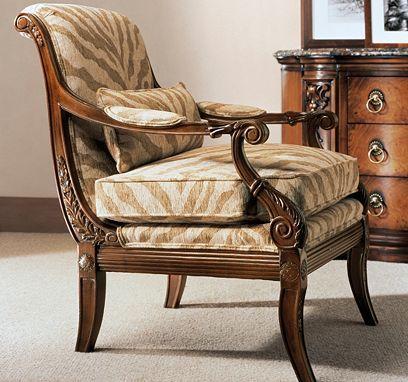 Henredon Upholstery Collection