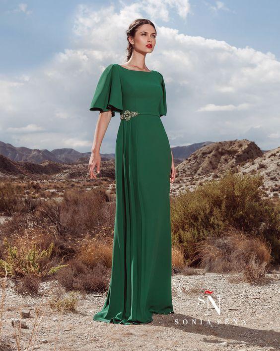 Uno de mis vestidos favoritos de Sonia Peña . Ref: 1170198