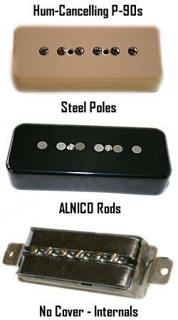 P90 Pickups By Lindy Fralin Handmade P90 Pickups Made In Usa Guitar Pickups Luthier Guitar Vintage Guitars