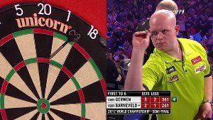 Darts Auf Sport1
