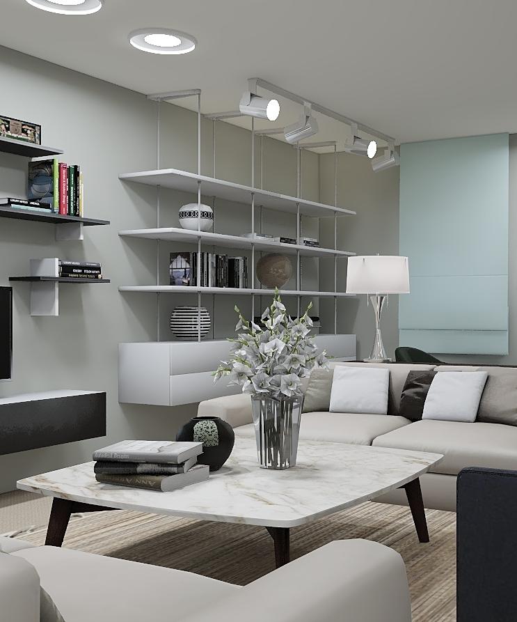 #homestyler #interiordesign #livingroom
