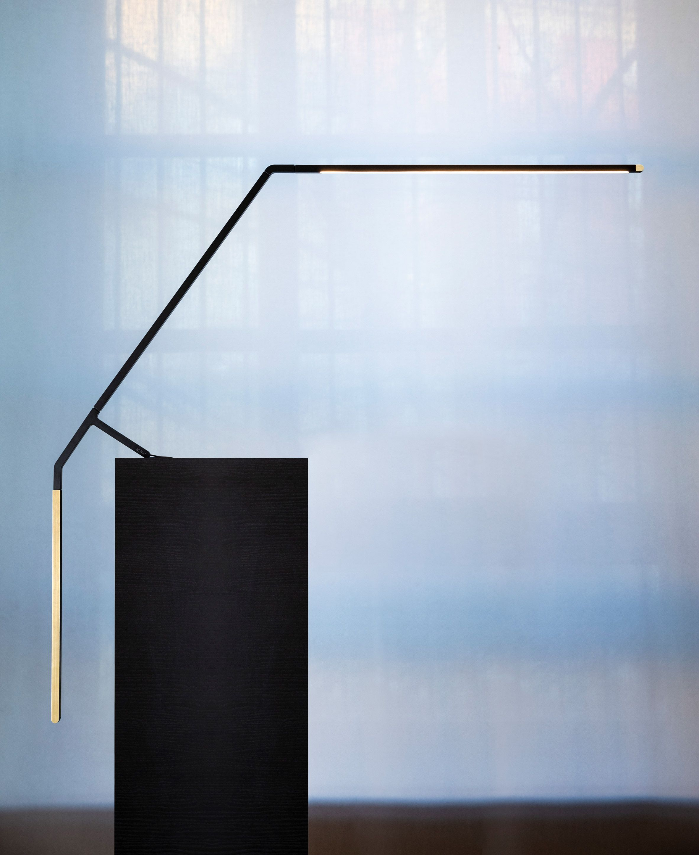 10 eye catching lights launched at Euroluce for Milan design
