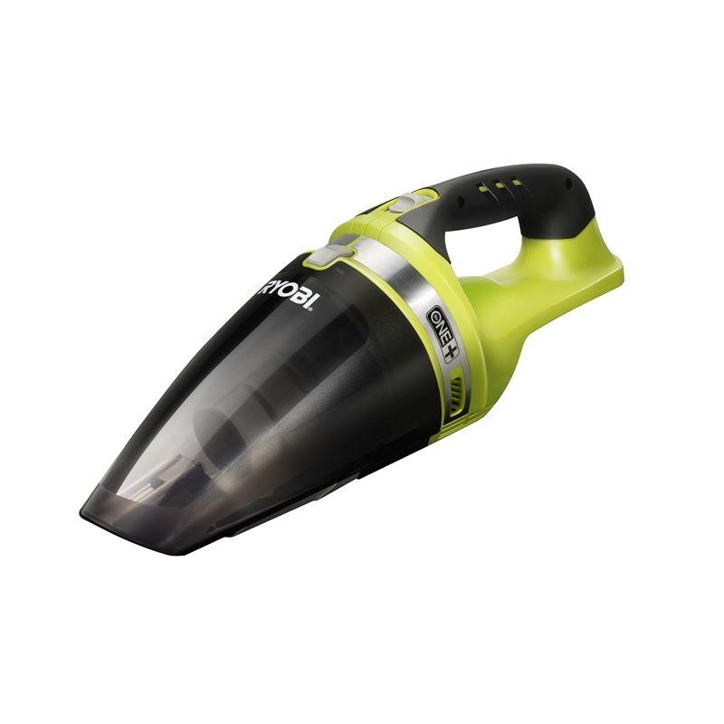 Ryobi One+ 18V Cordless Hand Vacuum - Skin Only I/N 6210313 | Bunnings Warehouse