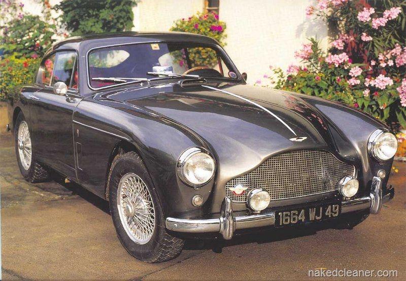 Aston Martin Db Mk Iii Automobile World Car News Car Reviews Car Introductions All About Cars Aston Martin Cars Classic Aston Martin Aston Martin