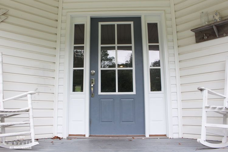 How to Paint Your Metal Front Door the Easy Way is part of Metal front door, Front door, Doors, Garage doors, Metal, Painting - How to paint your metal front door the easy way with just a few simple steps  It's super simple, and requires only some basic supplies