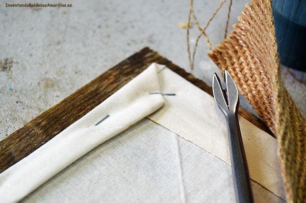 Herramientas para tapizar brico upholstery furniture - Talleres de tapiceria ...