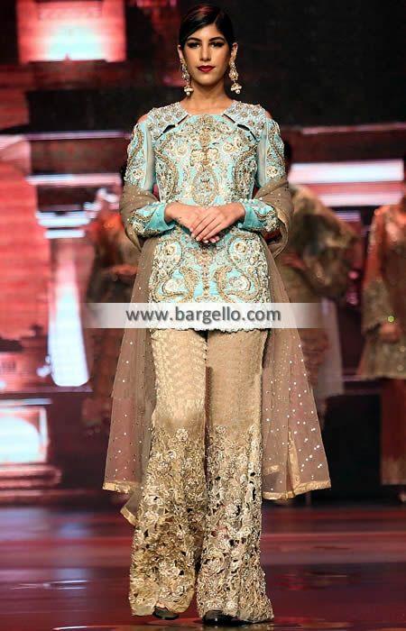 4ecf0314fd Astonishing Party Dress for Evening and Special Occasions - #Pakistani  #Bridal #Lehenga #Banarasi #Jamawar Bridal #Lehnga Rapids Illinois US…