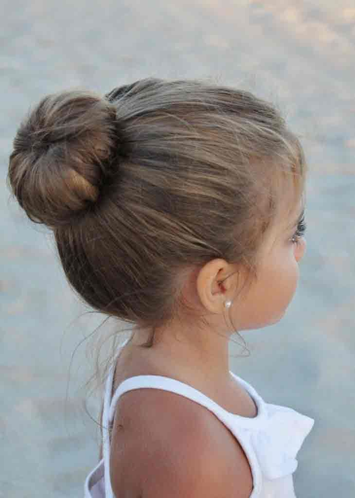 Little Girls Hairstyles For Eid 2019 In Pakistan Little Girl Hairstyles Cute Little Girl Hairstyles Flower Girl Hairstyles