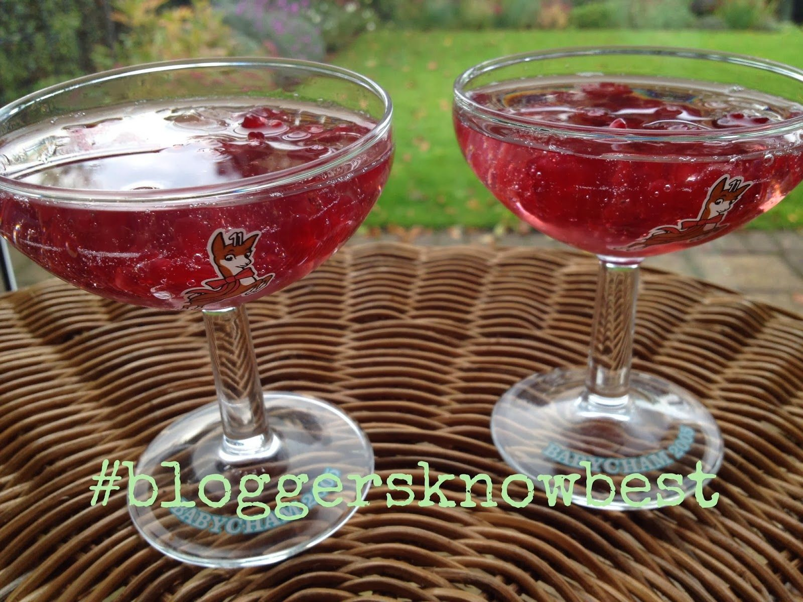 Hairy Dieters Sparkling Lemonade and Lime Jelly Recipe #sparklinglemonade