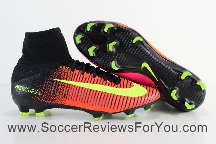 Nike Mercurial Superfly 5 Just Arrived