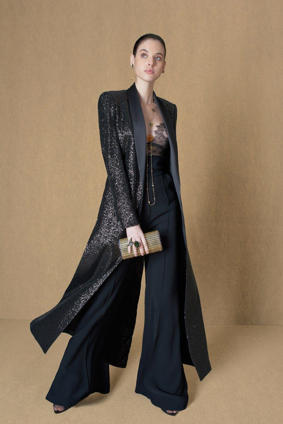 Elie Saab Pre-Fall 2020 Fashion Show