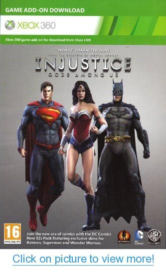 Injustice Gods Among Us The New S Superman Batman - Injustice god among us buttom map