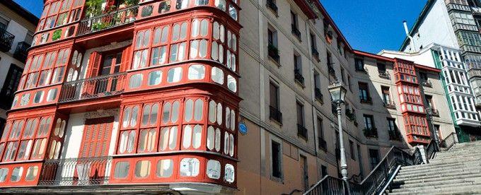 Visita guiada por el Casco Viejo de Bilbao, Pintxo y Bebida