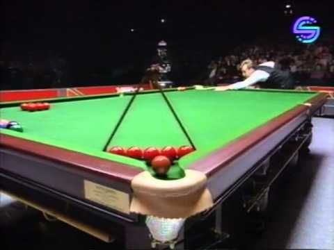 ▶ 1992 Snooker Trick Shot World Championship - YouTube