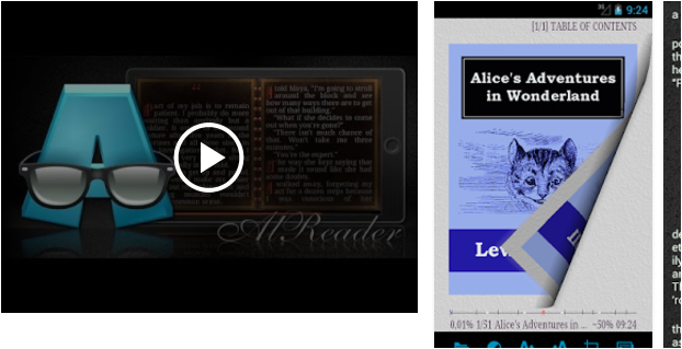 Best Android ebook reader apps (With images) Ebook