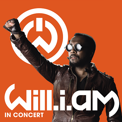 Will.i.am | UK Tour