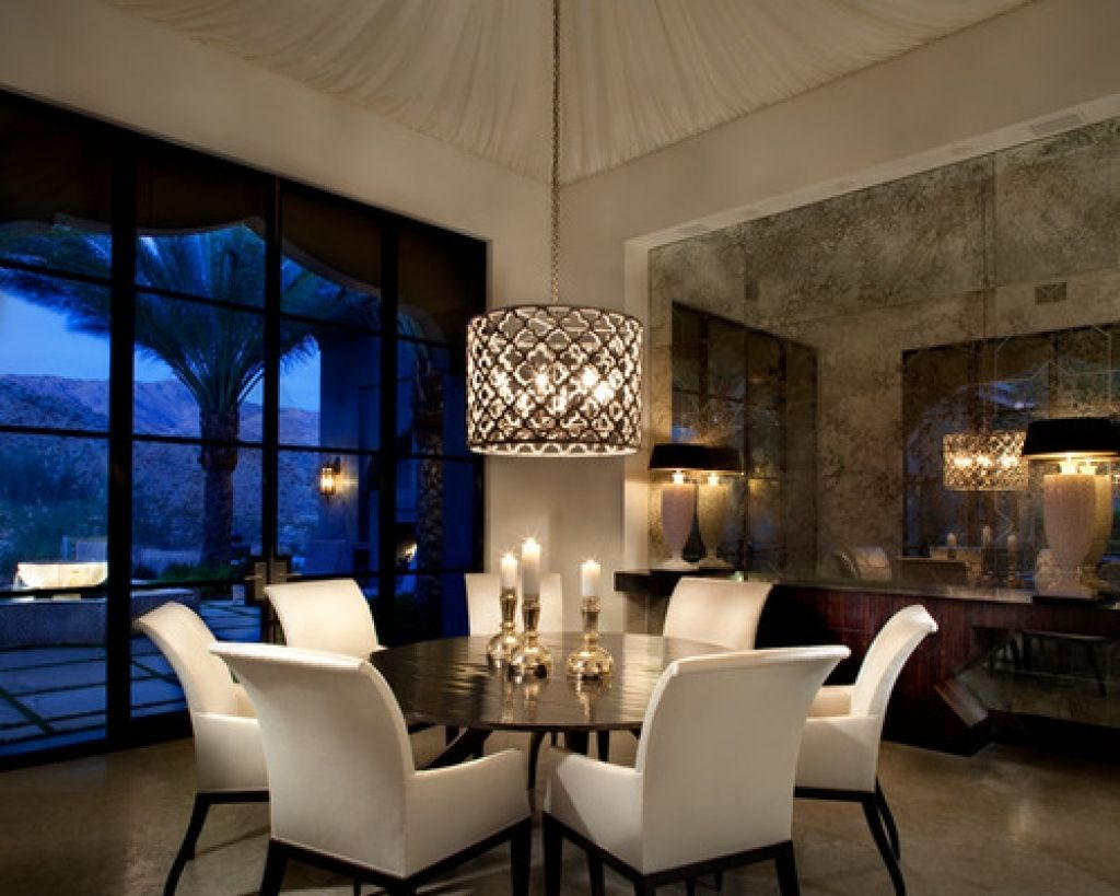 Dining Room Light Fixtures Contemporary Dining Room Light Fixture