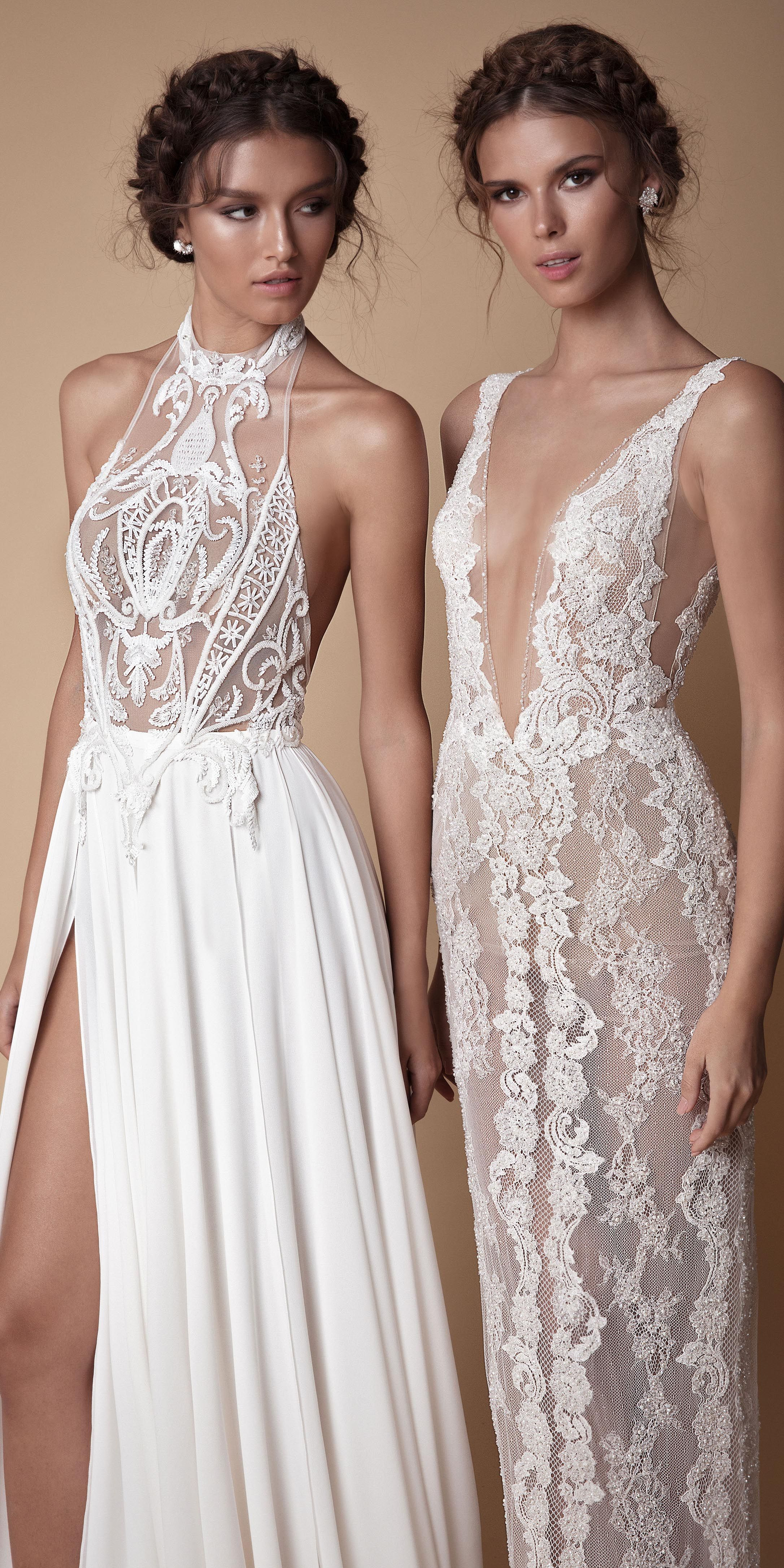 Berta Muse Collection Bertabridal Weddingdresses