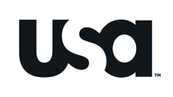 USA Network logo.