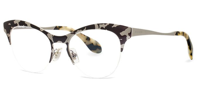 423a784414 Miu miu glasses from Lens Crafters