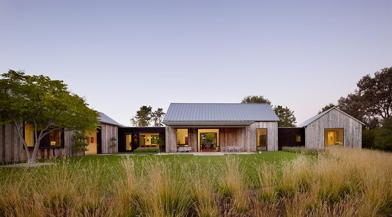 Walker Warner Architects - PORTOLA VALLEY Addition Pinterest