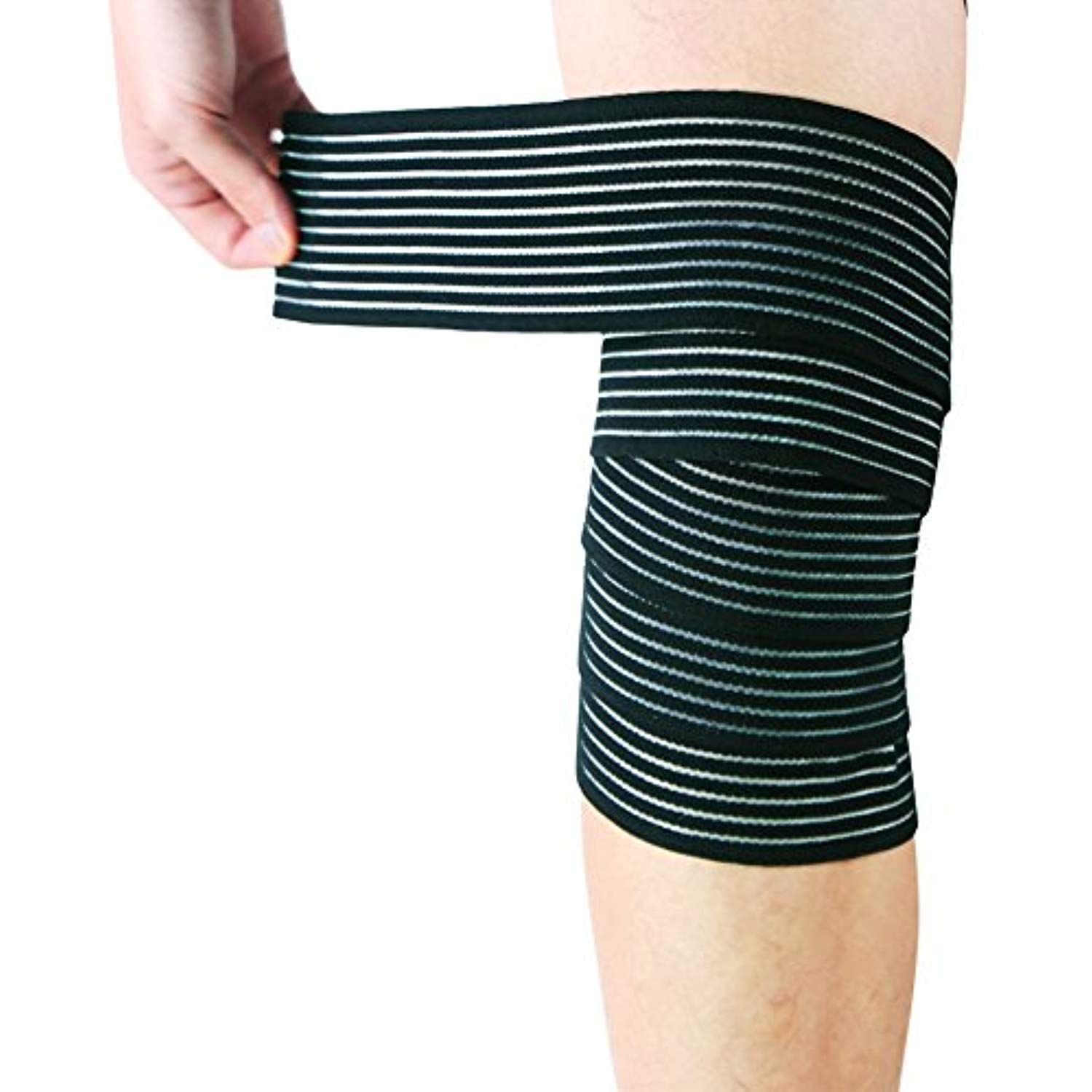 Park Art My WordPress Blog_How To Wrap Knee With Ace Bandage After Surgery