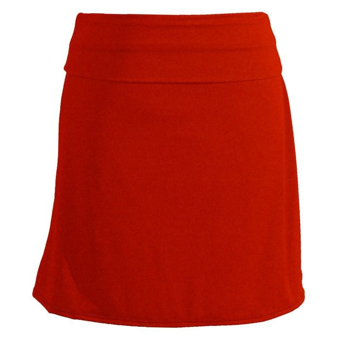 This skirt is so cute and versatile :)